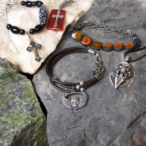 His Jewelry