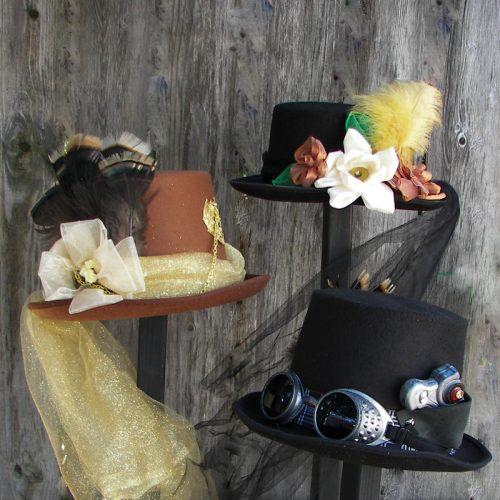 Hats & Apparel